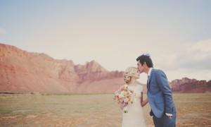 st george red rock wedding