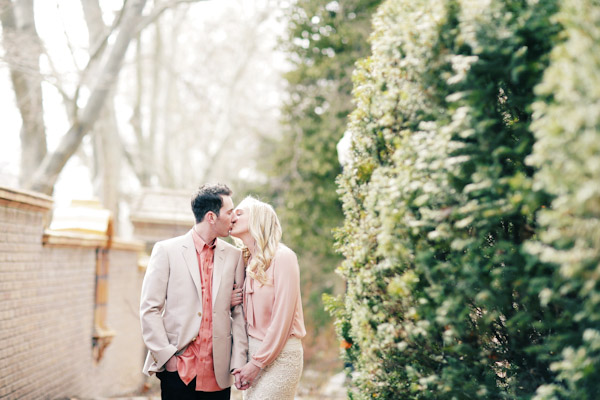 Garden Park Ward Engagement { Madeline + Brandon } - Utah Wedding ...
