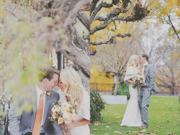 garden place wedding