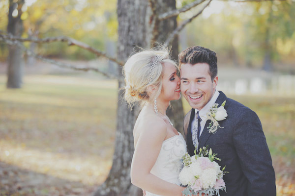 Heartwood Hall in Memphis Tennessee Wedding