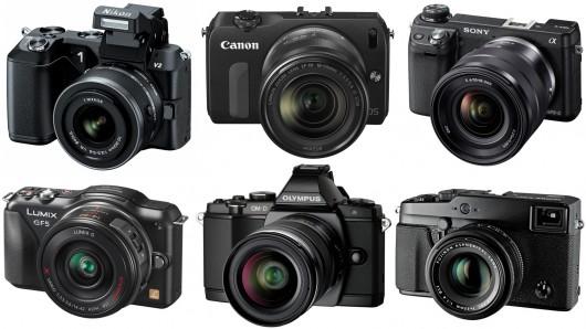 mirorless-cameras