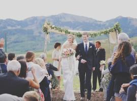 Deer Valley Wedding Photographer