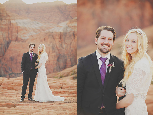 Snow Canyon Groomals 7187