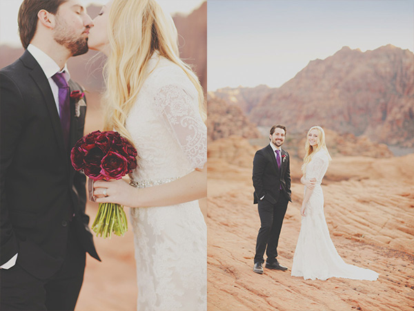 Snow Canyon Groomals 7191
