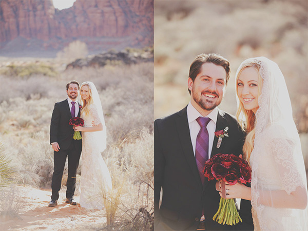 Snow Canyon Groomals 7194