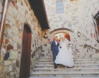 southern utah wedding photos