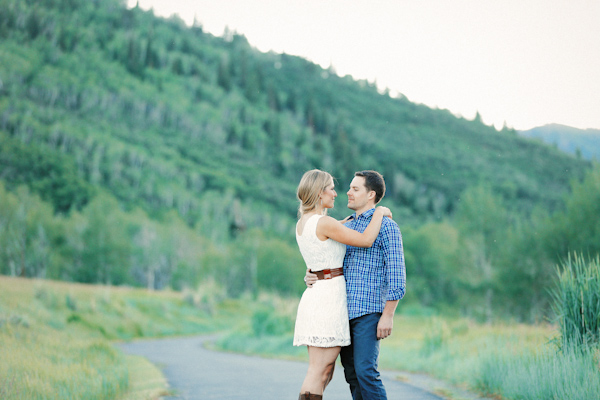 park city engagement