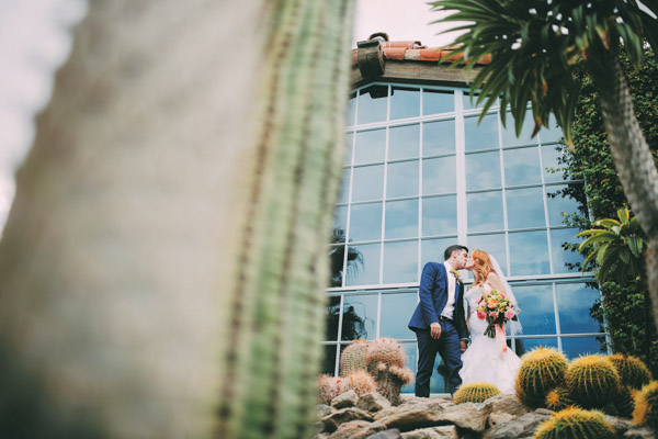 Katie Leclerc wedding at Colony 29 in Palm Springs