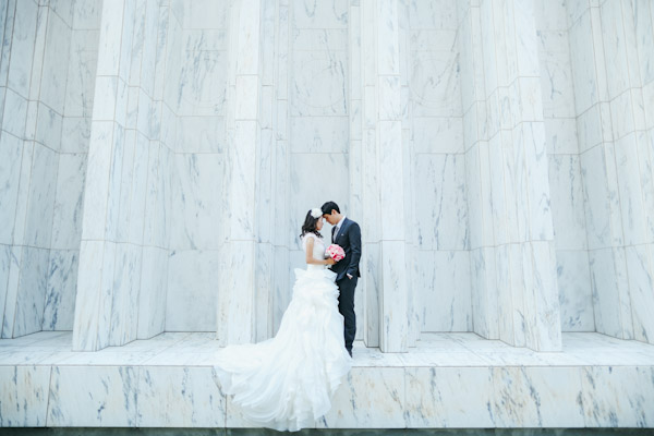 Portland Oregon LDS Temple Wedding Yunwoo Brian