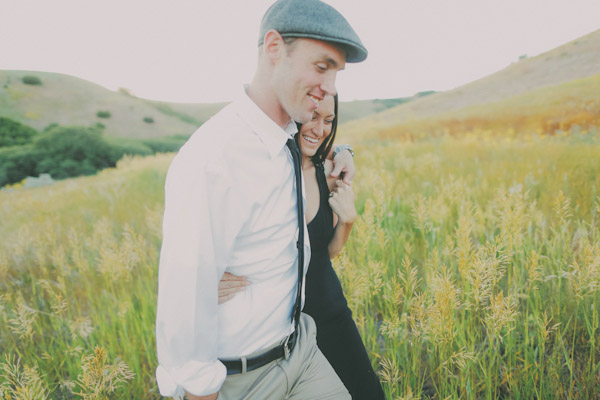 engagement photos at garden park ward - Utah Wedding ...