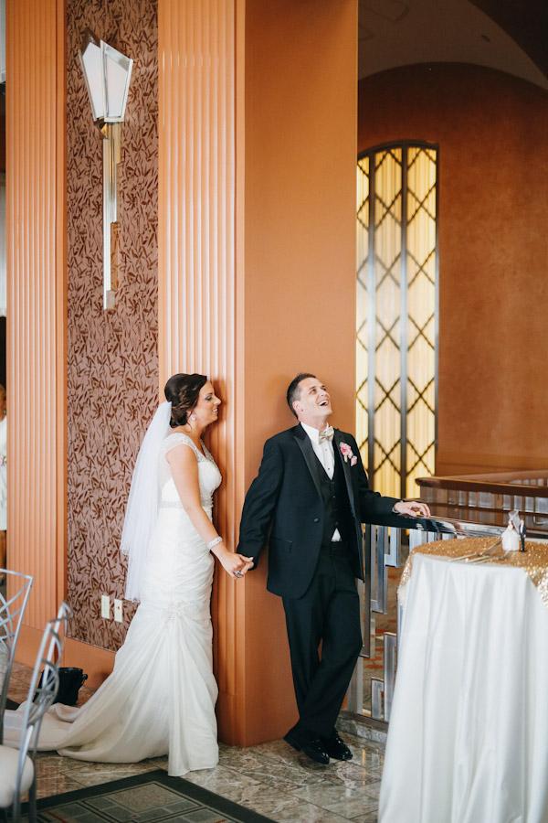 Smith Center Wedding Las Vegas