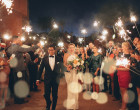 utah indian wedding at entrada
