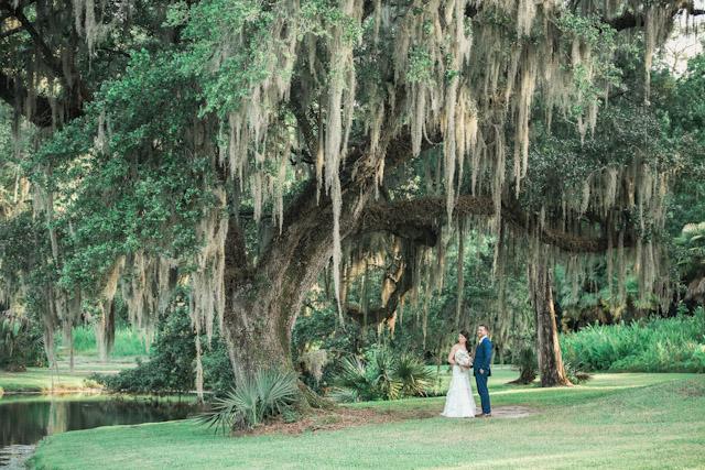 Middleton Place Charleston SC Wedding Teaser