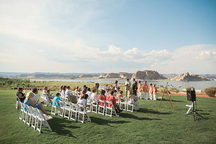 Lake Powell Wedding Photo 6847