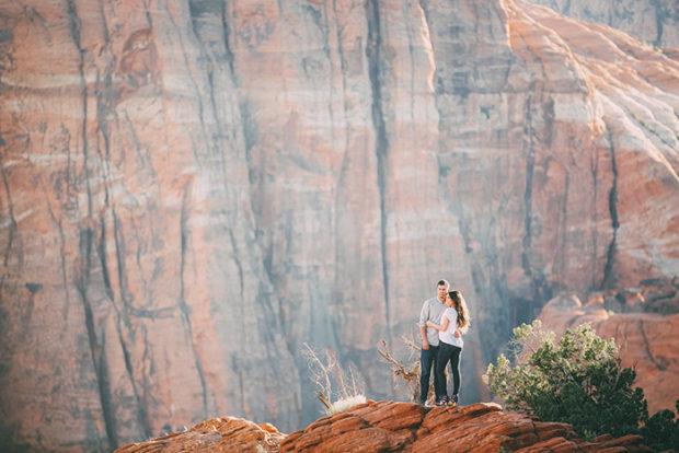 zion-snow-canyon-pre-wedding-photos-7049