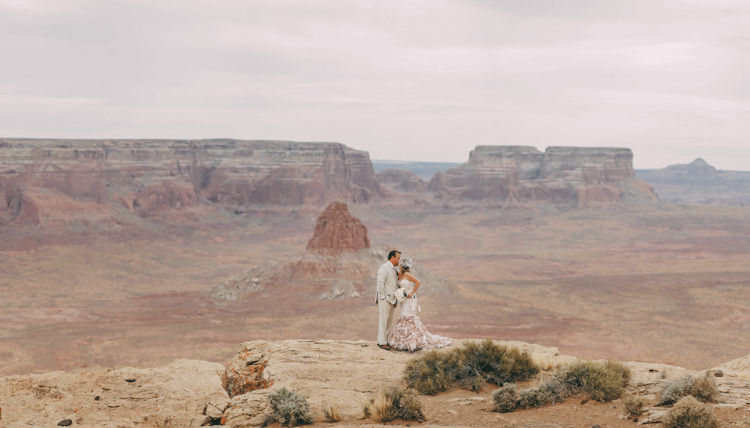 tower-butte-lake-powell-wedding-8442