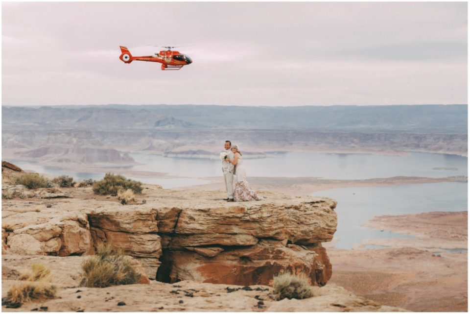 tower-butte-wedding-helicopter-1