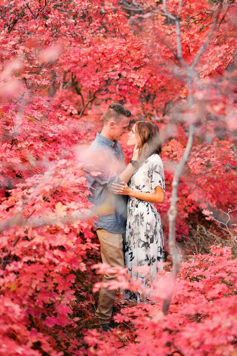 red-fall-leaves-engagement-photos-9949
