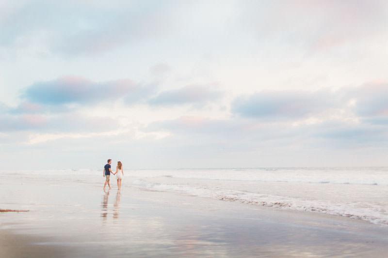 Carlsbad Wedding Photographer Beach Engagement Photos