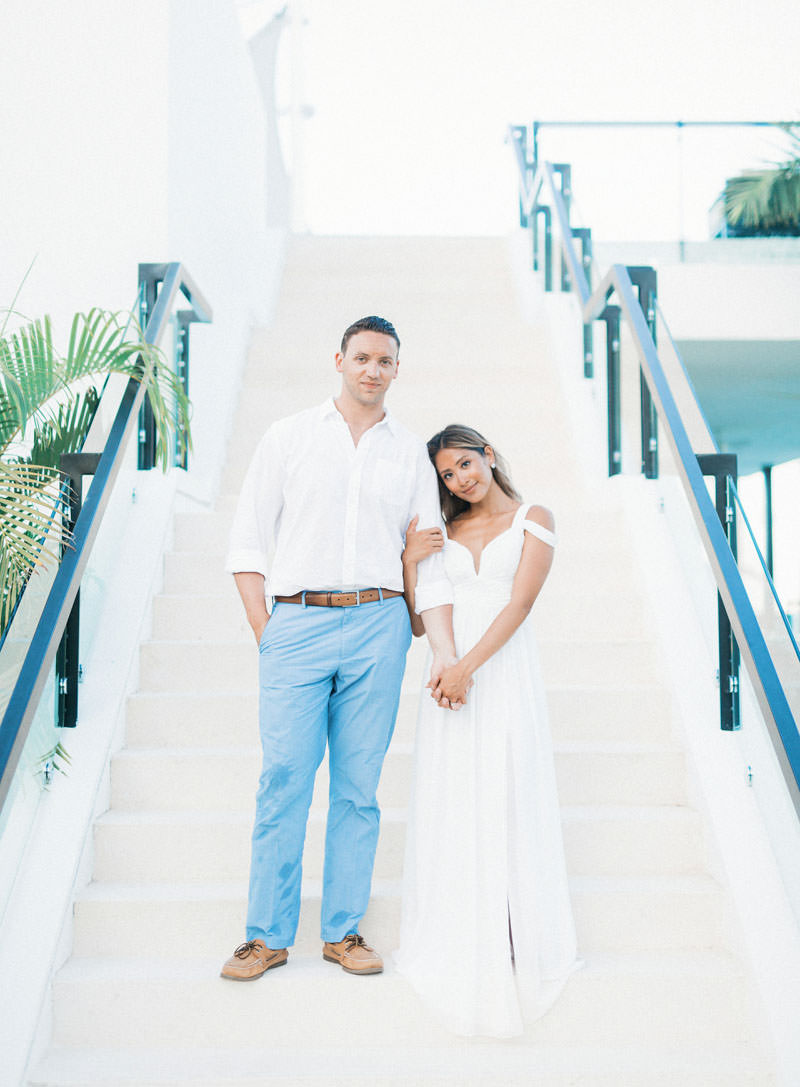 cancun finest playa mujeres wedding photo