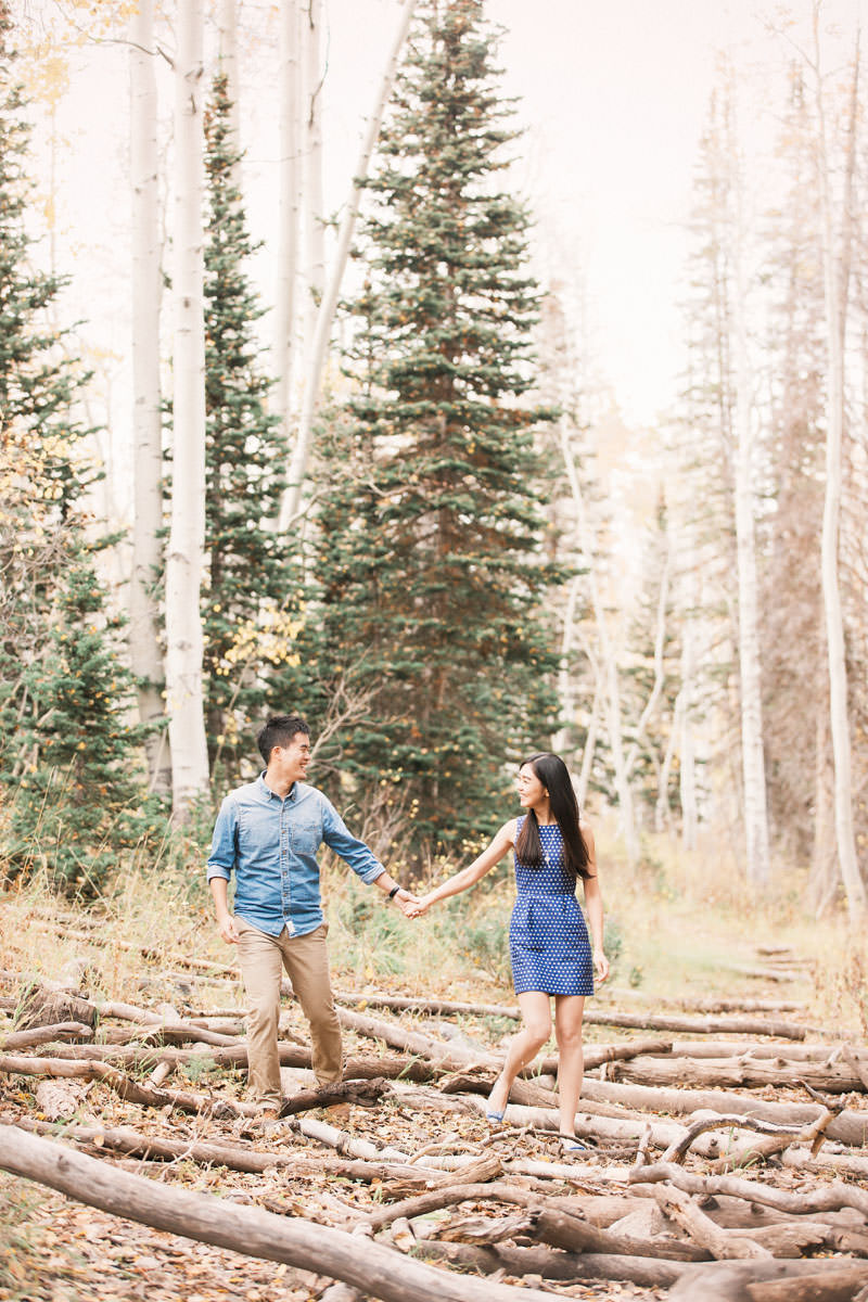 silverlake engagement photos photographer