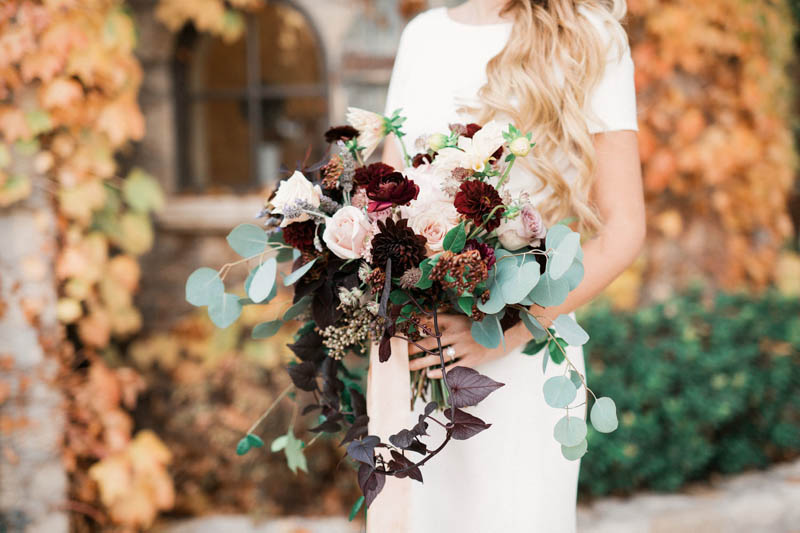 bouquet, fall bouquet, st george wedding, wedding photography, design ideas, wedding inspiration, olive oil wedding, olive oil bar, engineering wedding theme, timeless wedding, elegant wedding, southern utah, wedding