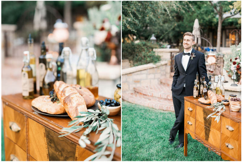 st george wedding, wedding photography, design ideas, wedding inspiration, olive oil wedding, olive oil bar, engineering wedding theme, timeless wedding, elegant wedding, southern utah, wedding