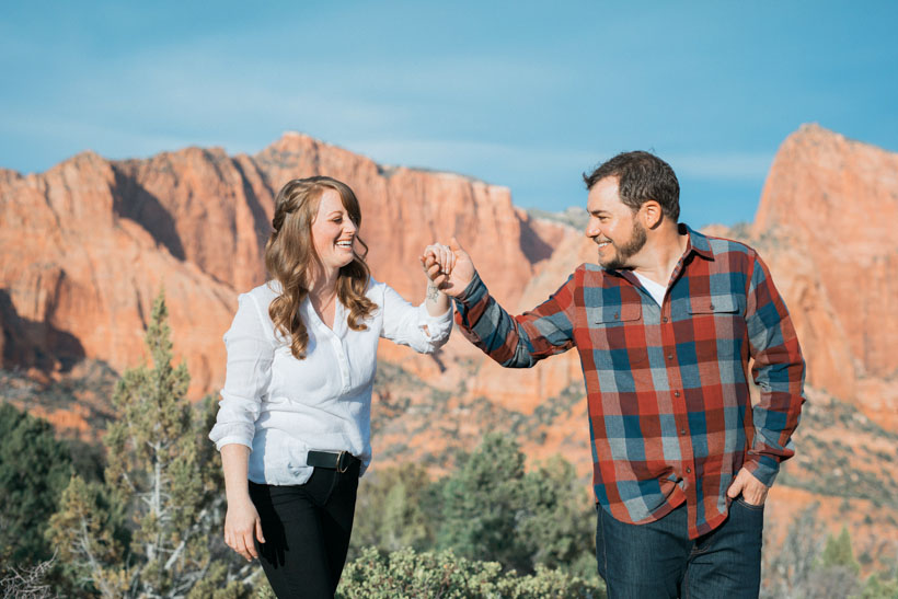 kolob engagement, kolob wedding, kolob zion, zion wedding, zion weddgin photographer, kolob wedding photographer, best spots in zion, best wedding spots in zion