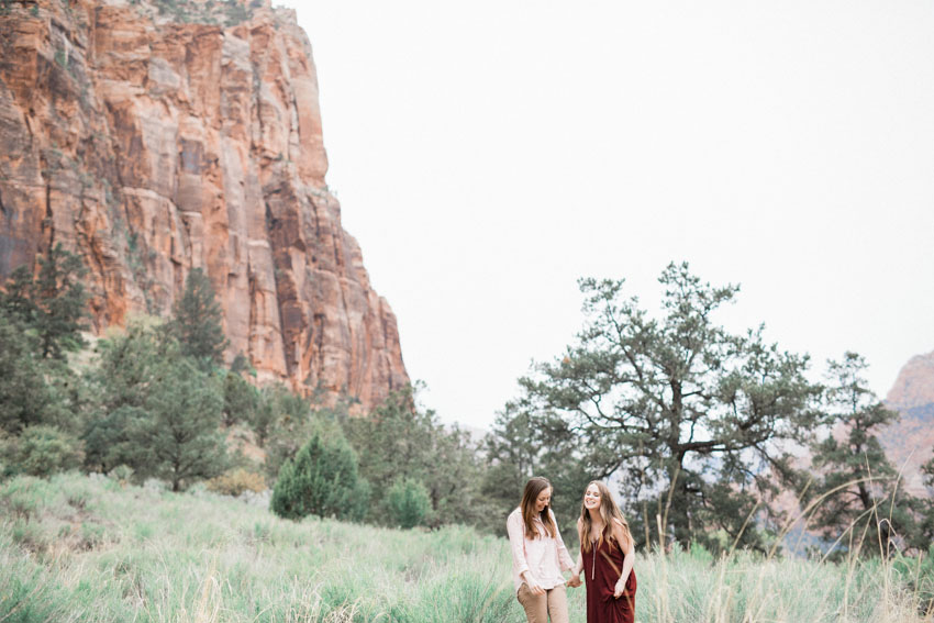 lesbian engagement, gay wedding, gay engagement, same sex engagement, lesbian engagement session, lesbian engagement photos, lgbtq engagement, zion engagement, zion elopement, LGBTQ zion engagement, lesbien engagement, lesbien wedding, lesbien zion engagement, zion wedding, lgbtq utah photographer, lgbtq elopement zion