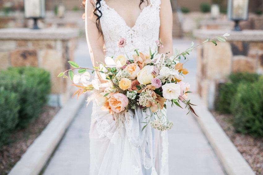 bloomers bouquet, zion wedding florist, southern utah florist, st george florist