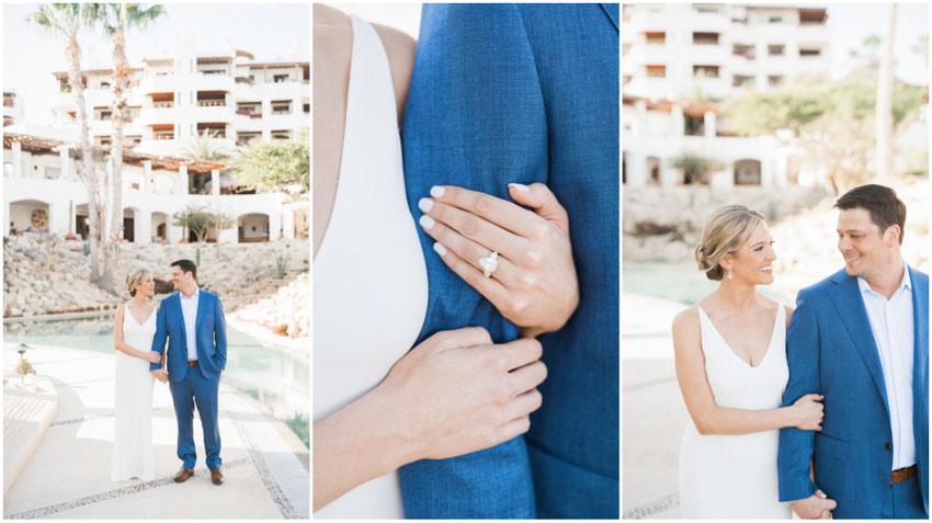 las ventanas wedding, rosewood wedding, cabo wedding, cabo wedding photographer, cabo engagement