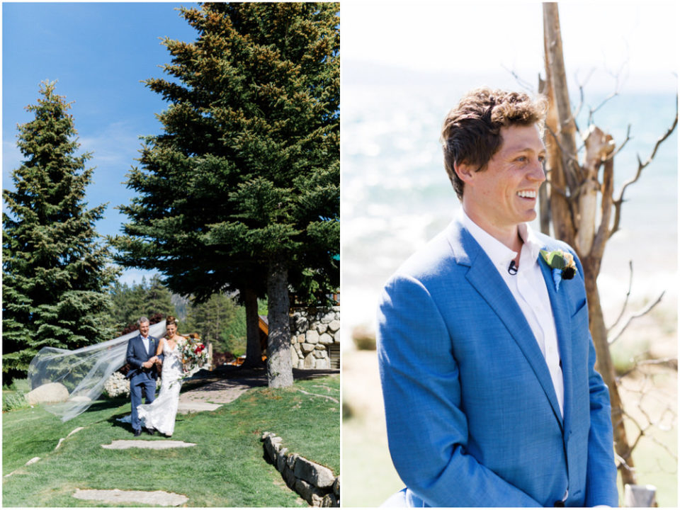 edgewood wedding, lake tahoe wedding, tahoe wedding photographer