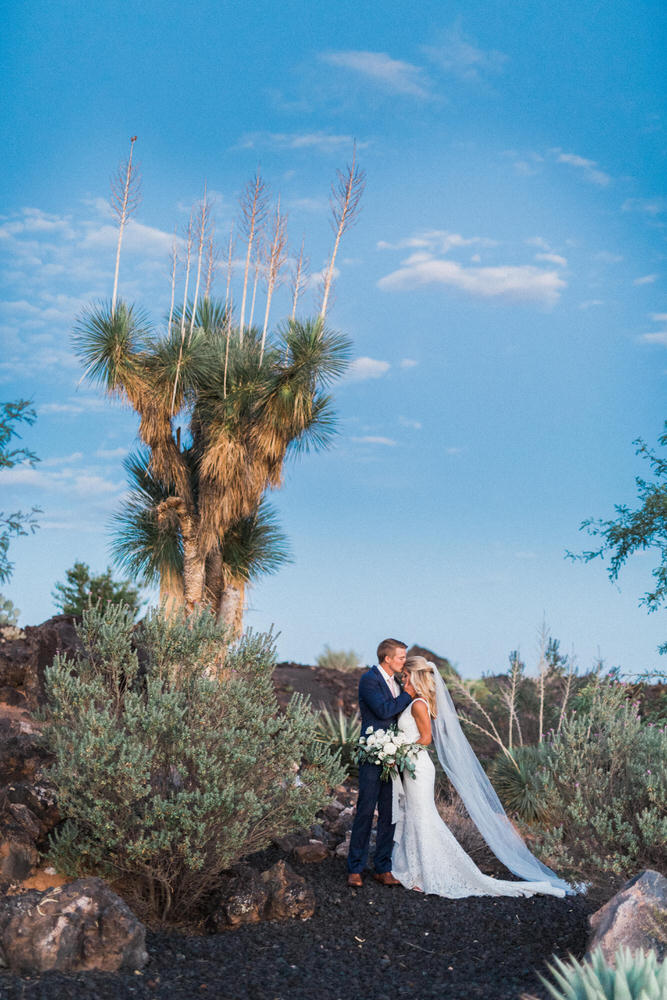 entrada wedding, st george wedding, southern utah wedding, snow canyon wedding, joshua tree wedding
