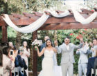 la equestrian center wedding, los angeles wedding photographer