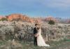 zion canyon wedding, zion wedding photographer, kolob wedding, zion kolob wedding, zion overlook wedding, zion wedding photographer, southern utah wedding photographer
