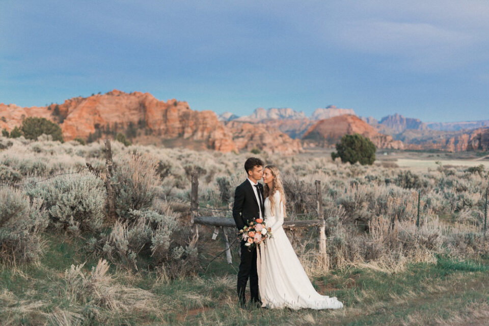 zion canyon wedding, zion wedding photographer, kolob wedding, zion kolob wedding, zion overlook wedding, zion wedding photographer, southern utah wedding photographer